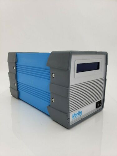 VERITY SD1024XL-T  GENERAL PURPOSE SEMICONDUCTOR EMBEDDED SPECTROMETER