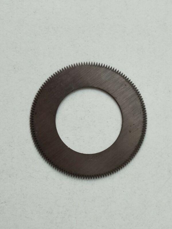 Laminating machine printing machine accessories punching knife 63*35*1mm 1PC