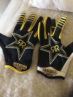 Rockstar gloves Kangaroo Ground Nillumbik Area Preview