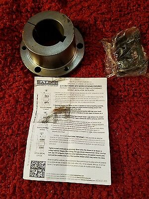 Baldor Electric Co. Bushing NX2-15/16 8.1250 in.