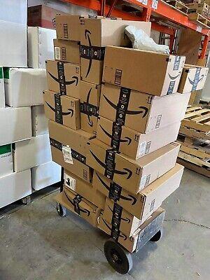 20pcs Mixed Electronics Amazon Returns New/Open Box Everything works