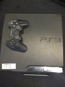 PlayStation 3 Cannington Canning Area Preview