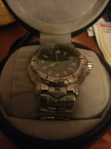TAG HEUER MENS WATCH Watsonia Banyule Area Preview