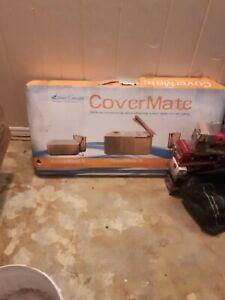 Cover lifter for hot tub never used