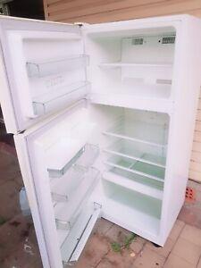 Westinghouse refrigerator