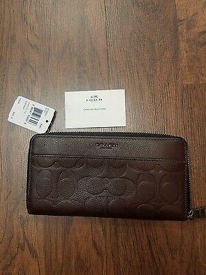 Coach wallet women