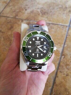 Invicta Grand Diver 300m 3047