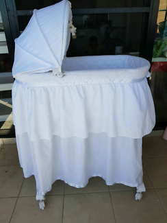 Baby Bassinet Childcare