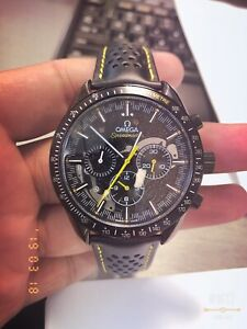 Omega Moon Edition men's watch (BrandNew) Free Delivery