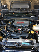 Subaru EJ20t Motor Crace Gungahlin Area Preview