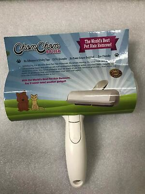 ChomChom Roller Dog/Cat Hair Remover,Pet Hair Remover Free & Fast Shipping