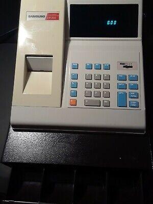 Sansung Er-100 Electronic Cash Register