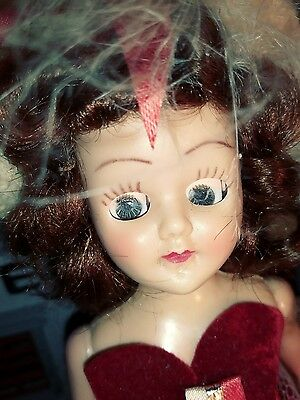 Sabrinna Haunted Very Active Talking Zeezeer Vintage Doll Make Wishes