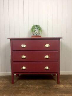 Rustic Farmhouse drawers