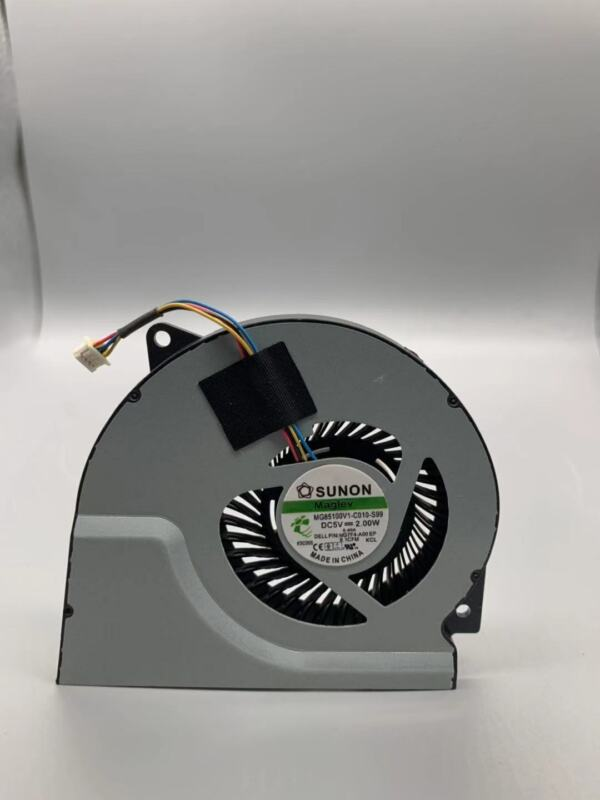 Cooling Fan FOR Dell Inspiron 2350 7459 BSB0705HC  0NG7F4 NG7F4 (Substitute)