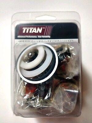 Titan 0509940 Packing Kit Spraytech Speeflo Oem Gpx 165 Gpx1600 Lc1600