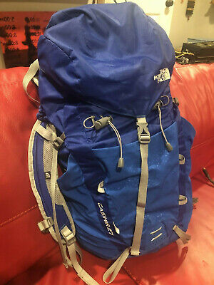 THE NORTH FACE Royal Blue Backpack Casimir 27ltr