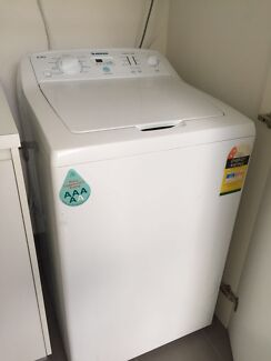 Simpson 6Kg top load washing machine, can deliver