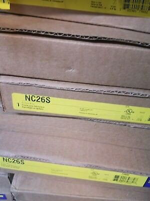 New Square D Nc26s Cover Panelboard Nema 1