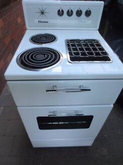 Electric Oven 54cm