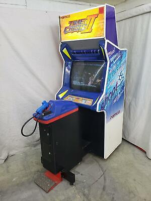 Time Crisis 2 by Namco COIN-OP Arcade Video Game