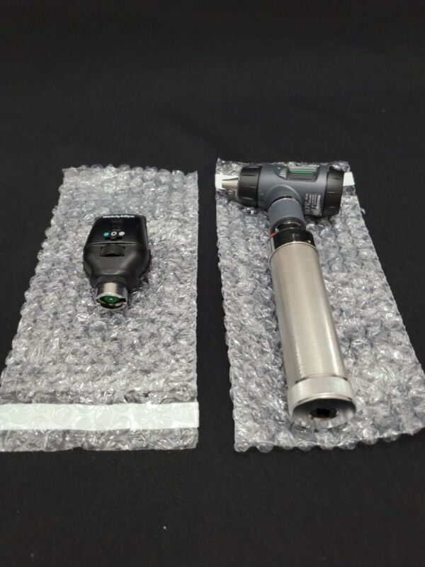 Welch Allyn Opthalmoscope 11720, Otoscope 23810 with Handle