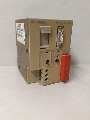 Siemens simatic S5-100U CPU 102 6ES5 102-8MA02