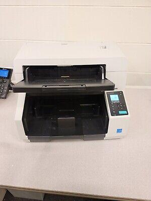 Panasonic KV-S5078Y 100PPM Document Scanner