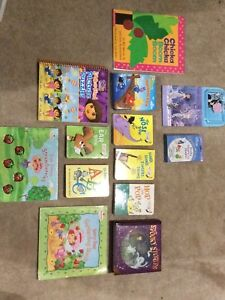 Kids/Toddler Books for Sale as a lot