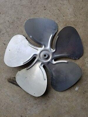 Fan Blade Evaporator Bohn Larkin Heatcraft 5140c 5 Blade 23 Deg Cw