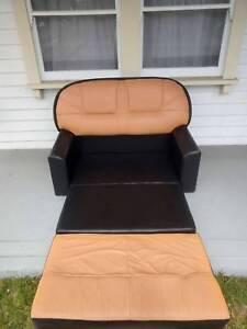 Preloved Sofa Bed For