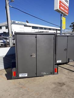 Luggage/Van trailer