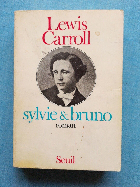 SYLVIE & BRUNO de CARROLL LEWIS
