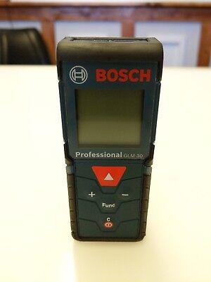 Bosch Glm 30 100ft Laser Measure