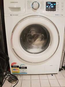Samsung 7.5kg Front Load washing machine Meadowbank Ryde Area Preview