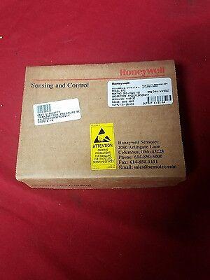 9-32VDC Honeywell Sensotec 400 Sensor 060-A649-02 150PSI NIB