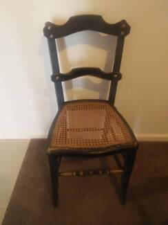 ANTIQUE FRENCH PROVINCIAL CHAIRS Mulgrave Monash Area Preview