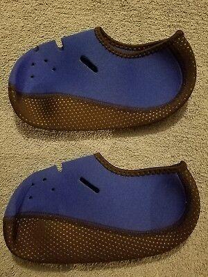 Breathable Low Cut Snorkeling Aqua Socks Barefoot Water Skin Shoes Neoprene 3mm