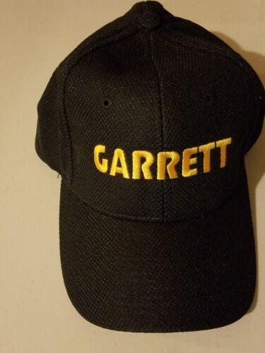 Garrett Baseball cap