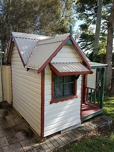 Colonial Cubby House Custom made Brightwaters Lake Macquarie Area Preview