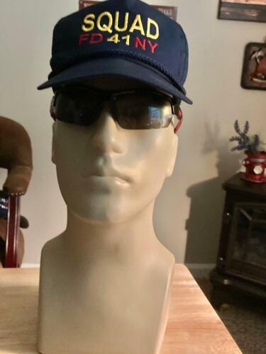 FDNY SQUAD 41 BALL CAP