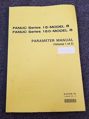 GE Fanuc Series 16-Model B Operation and Maintenance Handbook GFZ-62447E//01