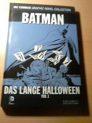 Batman: Das lange Halloween Teil 1 HC