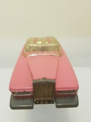 DINKY 100 LADY PENELOPE'S  FAB 1 CAR- for sale  Shipping to Ireland