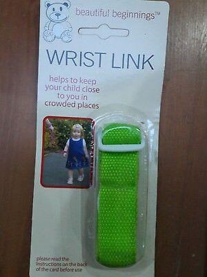children safety wrist strap