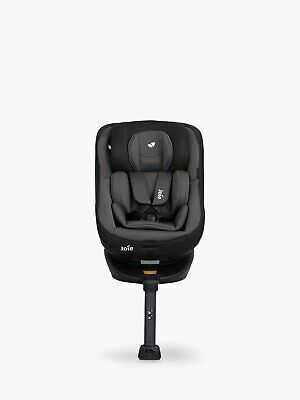 Joie Baby Spin 360 Group 0+/1 Rear & Forward Facing Car Seat, Ember (224)