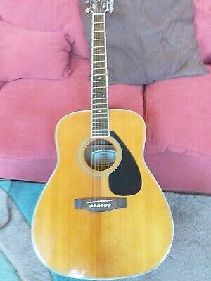 Yamaha FG432s Acoustic Guitar