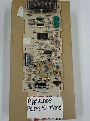 NEW MAYCOR MICROWAVE OVEN CONTROL BOARD 01210009 OR 121-0009R FREE SHIPPING