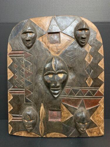 AFRICAN ART YORUBA DOOR