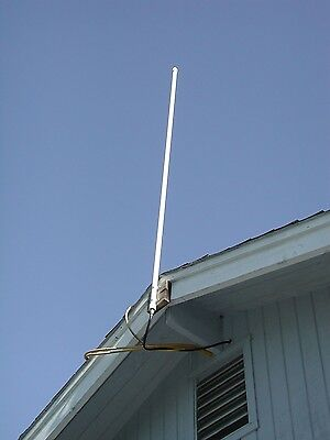 Dual Band VHF UHF  Base Antenna (Ham, Commercial, MURS, GMRS, FRS) DBJ-1   on Rummage